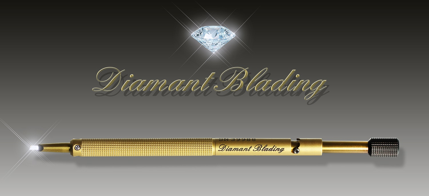 LAJOLI Diamant Blading - Permanent Make Up Hamburg
