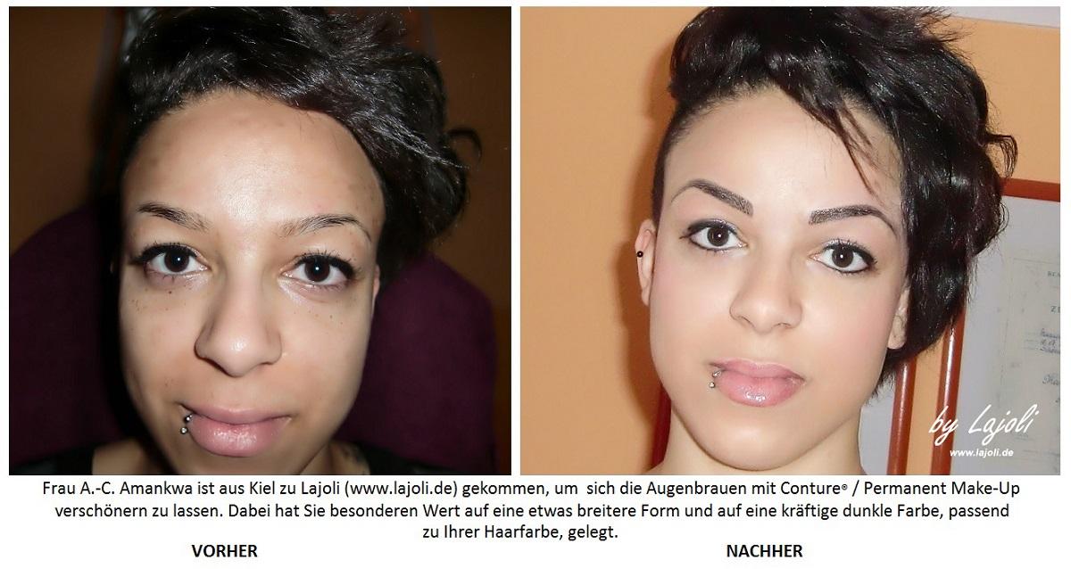 kiel permanent makeup and makeup on pinterest. Black Bedroom Furniture Sets. Home Design Ideas